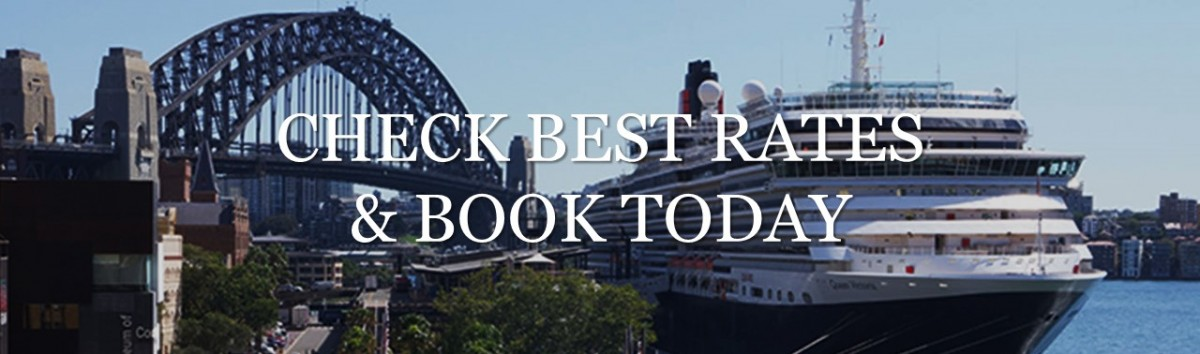 cruise accommodation sydney the russell boutique hotel